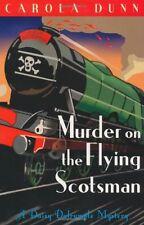 Murder on the Flying Scotsman (Daisy Dalrymple),Carola Dunn