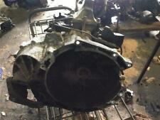 FORD MONDEO MK3 2005 TDCI 6 SPEED MANUAL GEARBOX