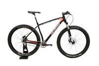 Specialized Stumpjumper Single Speed Carbon 29er Mountain Bike 19 in / L