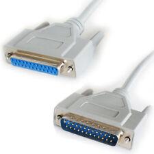 Câble en série (rs-232) femelle