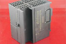 SIEMENS 6GK7343-1EX11-0XE0 Simatic NET CP343-1