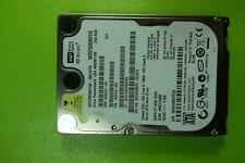 "Western Digital Scorpio Blue 250GB,Intern,5400RPM, WD2500BEVS HDD 2,5"", getestet"