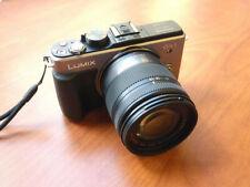 Panasonic LUMIX DMC-GX1 16.0MP Digital Camera with 14-45mm lens