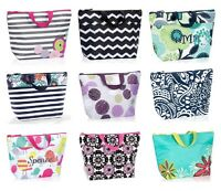 Thirty one thermal tote organizer picnic lunch bag 31 gift Pink Pop & more new