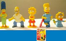 PANINI FRANCIA - SET COMPLETO THE SIMPSONS