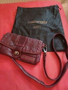 Kleine Handtasche/Clutch Taschendieb Wien