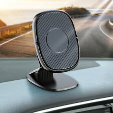 Car Dash Mount Bracket For phone GPS Universal 360° Rotating Magnetic Holder