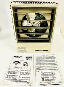 TPI Corp P3P5105CA1N Markel Elec. Unit Taskmaster Heater 5100 Series Brand New
