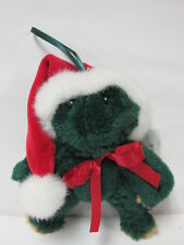 Boyd's #562528 Kringlehop Frog Ornament H.B.'s Heirloom, Hard to Find - Mint!