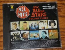 ALL THE HITS BY ALL THE STARS VOLUME 3 LIBERTY BELL BRAND NEW 25 GREAT SONGS