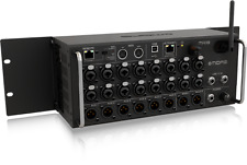 Midas MR18 Tablet-controlled Digital Mixer - MR 18 MR-18 - AMAZING QUALITY!