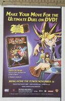 Yugioh The Movie RARE Print Advertisement