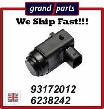 Aparcamiento PDC sensor Opel Astra G H Corsa C Meriva 93172012 6238242 12787793