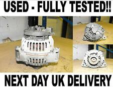 MERCEDES BENZ C32 AMG 3.2 PETROL 2001-2006 ALTERNATOR 0124515056, 0124515132
