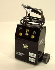 Stick Welding Machine Miniature 1/24 Scale G Scale Diorama Accessory Item