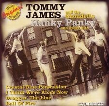 Tommy James & The Shondells, Hanky Panky & Other Hits, Excellent