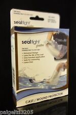 """Seal Tight Freedom Cast / Wound Protector, Universal, 29"""" Length Ref# 28002"""