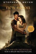 The Twilight Saga: New Moon 2 by Stephenie Meyer (2009, Paperback, Movie Tie-In)