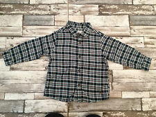 Zara Checked Shirts (0-24 Months) for Boys