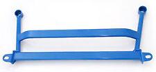 FRONT LOWER H BRACE STRUT IMPREZA WRX STI GDB NEW AGE BLUE Z0289