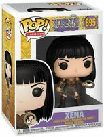 Xena: la princesa guerrera POP! TV Vinyl Figura Xena 9 cm Funko