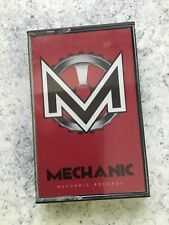Vio-Lence Rough Demo Cassette Mechanic Records 1988 Used Robb Flynn Machine Head
