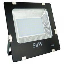 LED 50W Fluter IP65 Außen Strahler Scheinwerfer Flutlicht 6500K 3500lm ART 8427