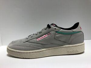 Reebok Club C 85 Rad Mens Tennis Sneaker Size 9 M