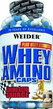 Weider Whey Amino Caps Dose mit 280 Kapseln = 305 g (104,89 EUR pro 1000 g)