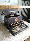 Rare+antique+Sun+number+2+standard+typewriter