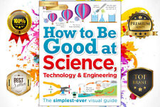 How to Be Good at Science, Technology, and Engineering P.D.F