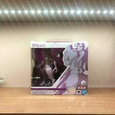 BANDAI POKEMON SH FIGUARTS REMIX MEW TWO ACTION FIGURE