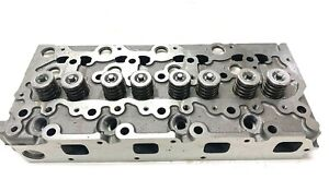 For Kubota V2203 Cylinder Head Complete 19077-03048