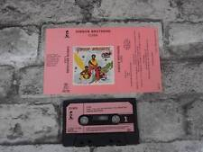GIBSON BROTHERS - Cuba / Cassette Album Tape / Pink Labels Island / 1887