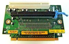 Dell OptiPlex GX620 745 / 755 PCI/ PCI-E Riser Card 0G5459