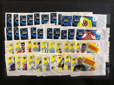 Colección Completa Cromos Chicles Liga Este 2018/19.Complete Collection Stickers