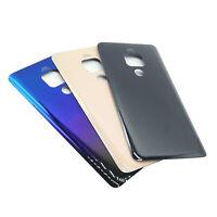 Für Huawei Mate 20 Pro Akku Rückseite Glas Rückseite Gehäuse Schutzhülle Schale
