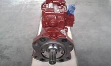 John Deere Excavator 892D Hydraulic Variable Swing Motor
