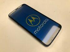 Motorola Moto Z3 Play XT1929 T-mobile Sprint Verizon ATT A Unlocked Heavy Shadow