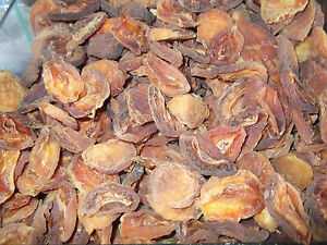 DRIED APRICOTS (NATURAL) 1 kilogram