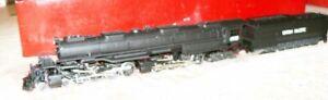 K26 Rivarossi  1254  US  Dampflok  Big Boy  4-8-8-4  Union Pacific  4005