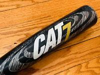 "Marucci CAT 7 Limited Edition 2 5/8"" Senior League Baseball Bat 30/25 -5 MSBC75L"