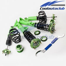 Coilovers Shock Suspension Kit for BMW E36 93-99 3 Serie Adj. Height & Camber