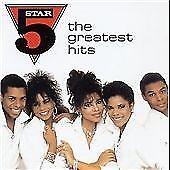 5 Star - Greatest Hits [1998] (2003)