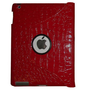 360 Rotating Magnetic Case Smart Cover Stand For iPad 234 Mini Air 10.2 10.5 9.7