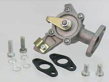 Ceramic Heater Valve tap-Lada Niva 1600, 1700-with bolts, Nuts and gaskets