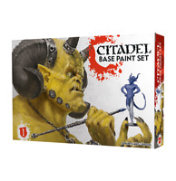 CITADEL - BASE PAINT SET
