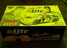 Rusty Wallace / Elvis Presley Limited Edition 50Th Anniversary 1:24 Scale Car