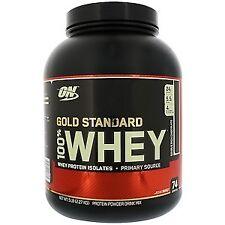 Optimum Nutrition Gold Standard whey 5lbs