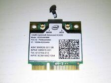 Intel Centrino Advanced-N 6205 Wi-Fi WLAN Card 62205ANHMW